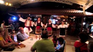 Народный греческий танец(, 2015-07-21T19:52:18.000Z)