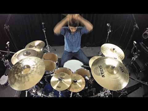 Cobus - Skrillex - Cinema (Drum Remix)
