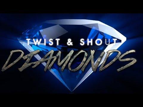 Twist & Shout Diamonds 2017-18