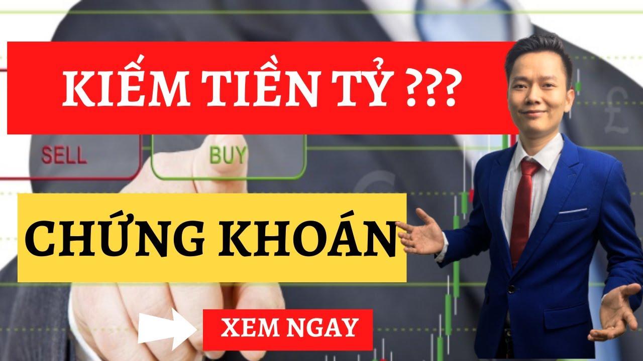 Phạm Minh Hoàng | Học Đầu Tư Chứng Khoán Cơ Bản ✅ Chứng Khoán Tiền Tỉ, 8 Phải Biết ![Video 2]