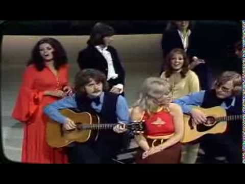 James Last Chor - Wedding Song (There Is Love) & How do you do 1972