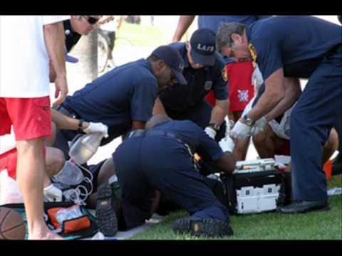 paramedic tribute Nickelback - if everyone cared