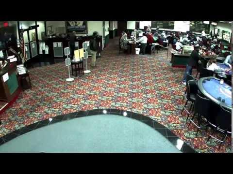 2MPx Casino Concourse Spying Eye Surveillance Inc
