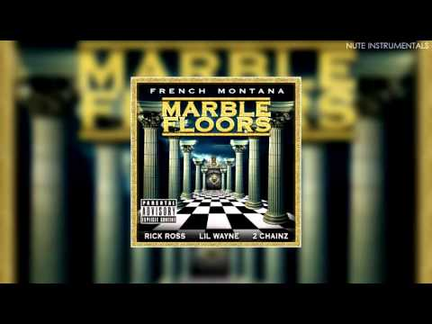 French Montana   Marble Floors (Instrumental)