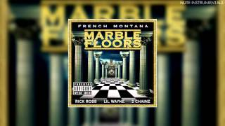 French Montana - Marble Floors (Instrumental)