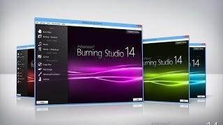 Sidee ayaan u soo download gareen karaa Ashampoo Burning Studio 14 For Free