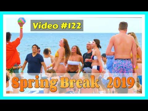 Spring Break 2019  Fort Lauderdale Beach   122