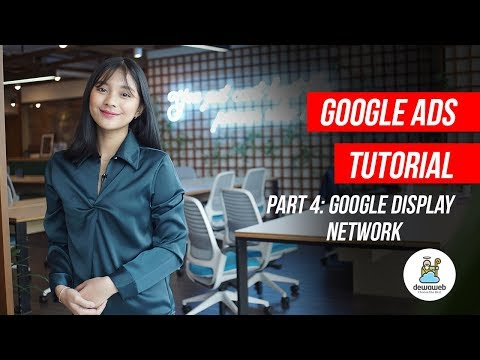 Google Ads Tutorial Part 4 Google Display Network - Dewaweb thumbnail