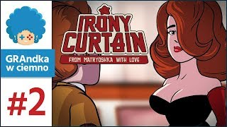 Irony Curtain PL #2 | No heeeej ( ͡~ ͜ʖ ͡°)