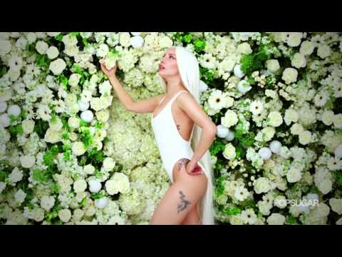What It's Like Making a Lady Gaga Music Video