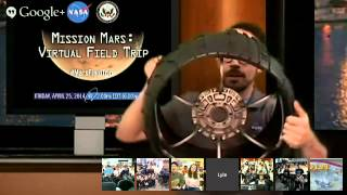 Mars Virtual Field Trip thumbnail