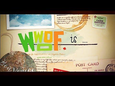 ★ WWOOF IS ... A 'GOAT - FARM ADVENTURE' [Nanaimo, BC] ★