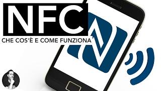 NFC | Che cos'è e come funziona