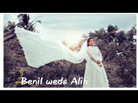 Wedding # Teaser # Bride Intro # Benil Henry Weds Alin Probangel (Sunil Weds Femi)