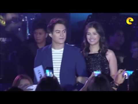 liza soberano and enrique gil relationship test