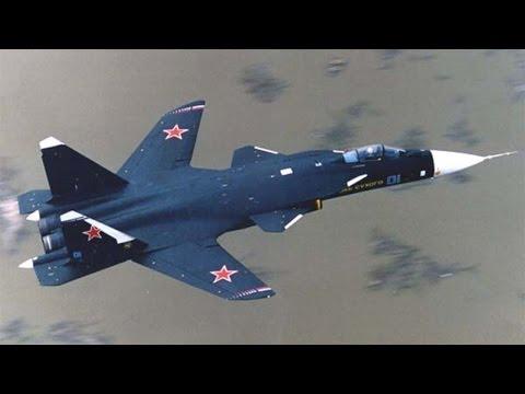 MiG-50 Russian top advanced aircraft project