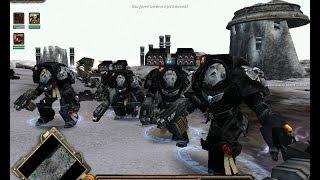Ultimate Apocalypse Mod 1.72.7 Space Marines   За Императора