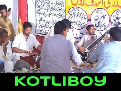 Raja Hafeez Babar & Babar Sanwal - Kotli (P2 Saif-Ul-Malook)