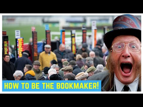Bookmaker / Sportsbook review - How to beat the bookmaker wh
