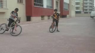 TOFAŞK  Kız kaçırma bestesi bisikleti gençler