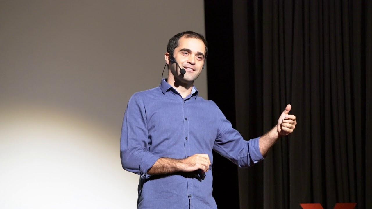 Kendi Özümüzü Tanımak ve Bilmek Üzerine Bir Yolculuk | Jaki Baruh (Tedx Türkiye)