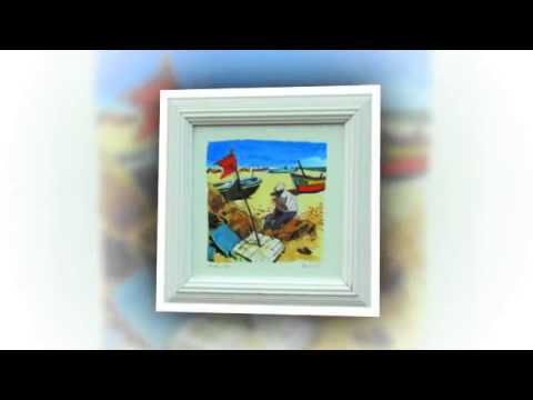 Picture Framers & Frame Makers - Gallery 18