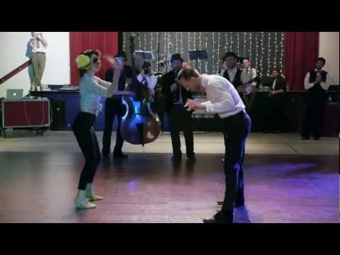 Swing-A-Dance 2013: Dax