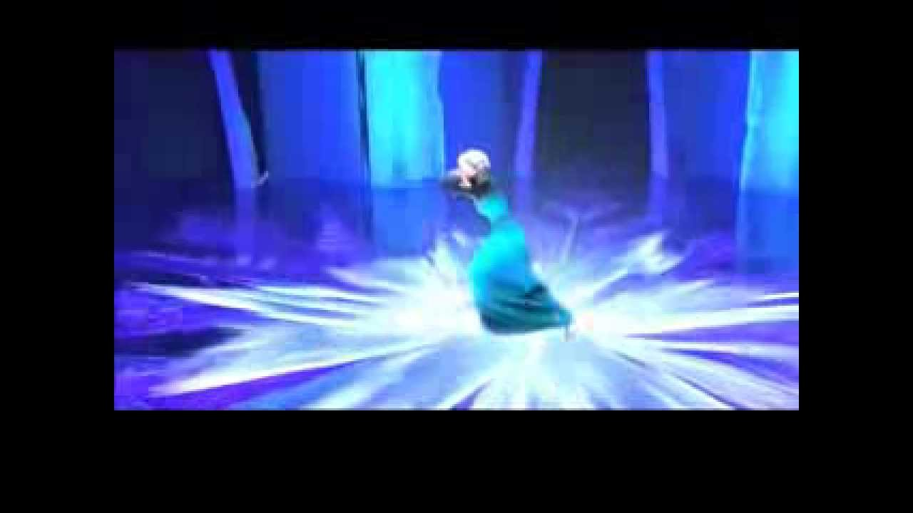 jack frost and elsa youtube
