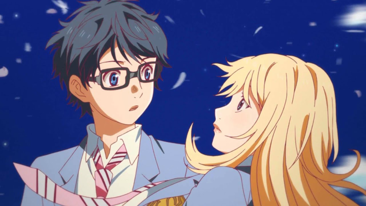 maxresdefault - Awas! 5 Anime Ini Bikin Kamu Baper!
