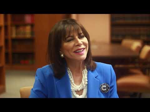 Miamin Today Profile Katherine Fernandez Rundle