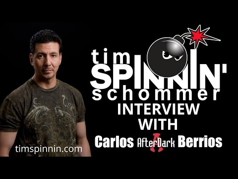 Interview with Carlos Berrios