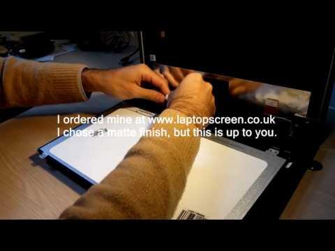 LENOVO G50 80 FULL HD REPLACEMENT 1920X1080 LAPTOP SCREEN