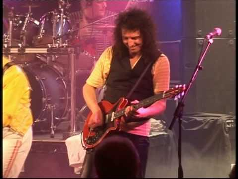 Queen Revival Band Youtube