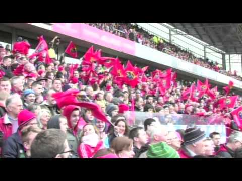 Final Thomond Park Match-Day For 2012/13 thumbnail
