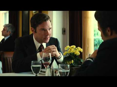 Benedict Cumberbatch scenes in Black Mass -- [Part 1]