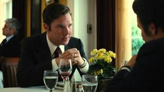 Benedict Cumberbatch scenes in Black Mass -- [Part 1]