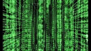 How to make an Matrix falling code effect