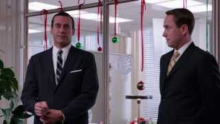 Mad Men: Prepare to Take a Great Leap Forward thumbnail