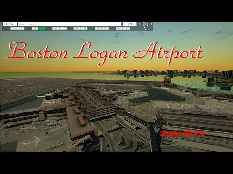Tower 3D Pro: A Little taste of Boston