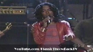 "Lauryn Hill - ""Final Hour"" Live (1999)"