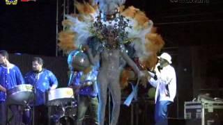 Elección de al Reina de Carnaval del Municipio Caroní 2014 - alsobocaroni IMCCaroni