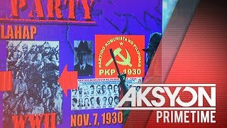 EXPLAINER | COMMUNIST PARTY OF THE PHILIPPINES