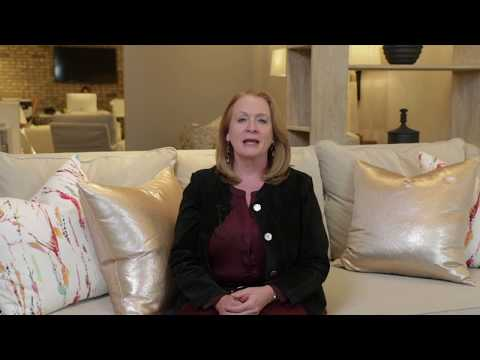 Houston Chronicle's Diane Cowen At Sugar Land Home & Outdoor Living Show