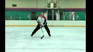 Финт Ягра (тренировка) Trick Jagr (training)