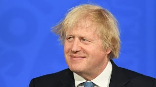 video: UK still 'some way off' a return to normality as Boris Johnson confirms roadmap next steps