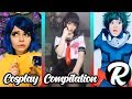 Best TikTok Cosplay  Makeup and Costume Compilation 2018 | Best Tik Tok