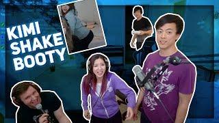 Kimi Booty Shake │Joast │Edison leaked new OfflineTv Member │Twitch Highlights #29