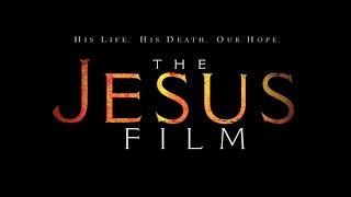 The JESUS Film- Blu-ray and DVD in retail stores near you