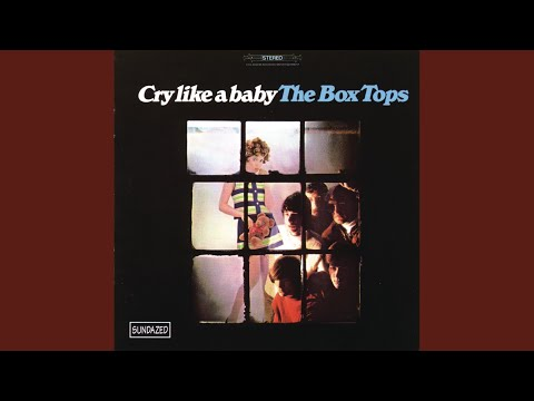 the box tops you keep tightening up on me digitally remastered 1996
