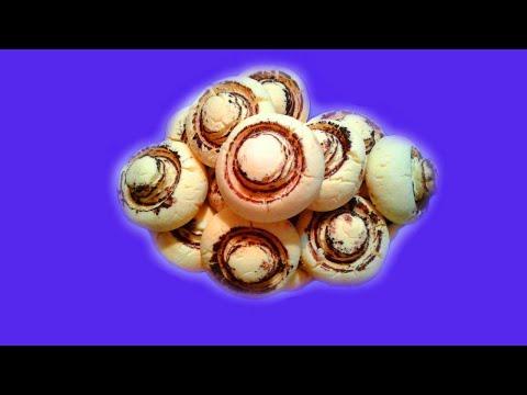 Сушеные грибы -